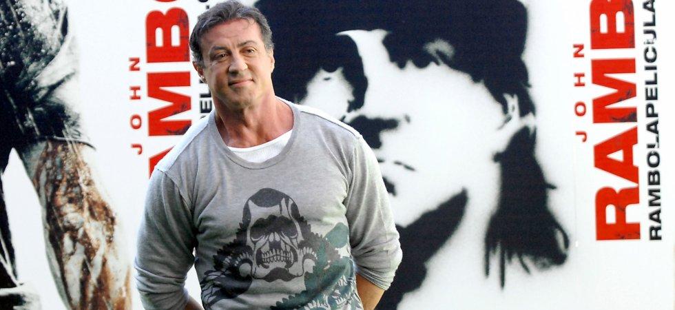 Sylvester Stallone à la réalisation de Rambo 5 ?