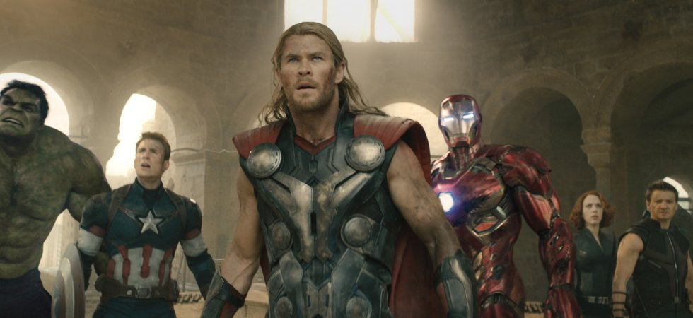 Avengers Infinity War : on en sait plus sur l'intrigue