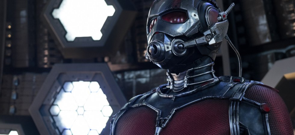 Ant-Man and the Wasp entrera en tournage au mois de juin