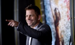 Justice League classé R ? Zack Snyder tease un Snyder Cut violent