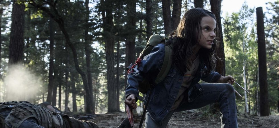Un fan art montre X-23 dans le costume de Wolverine