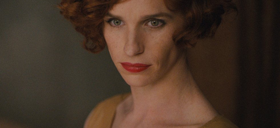 Secrets de tournage : The Danish Girl