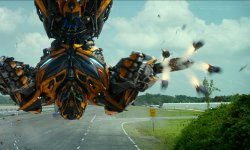 Transformers : Bumblebee aura son spin-off