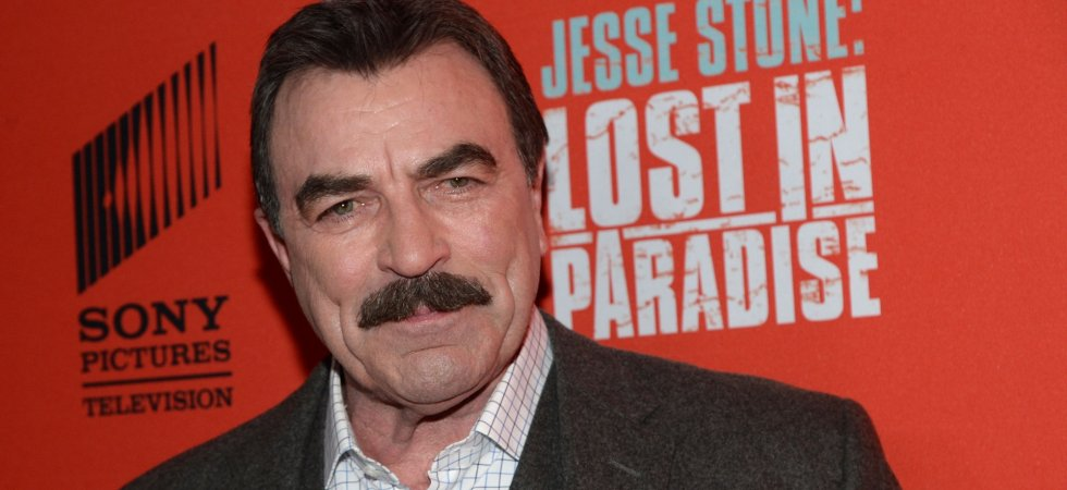 Tom Selleck a failli jouer Doctor Strange