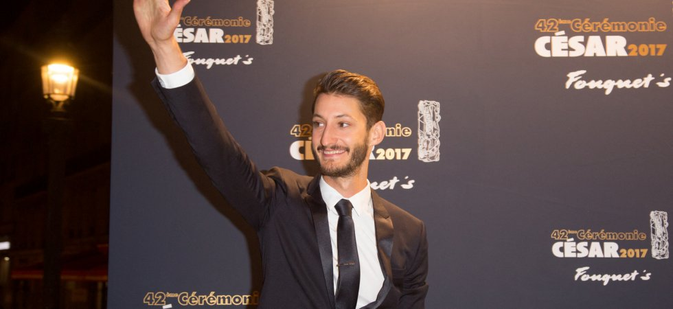Pierre Niney va réaliser son premier film