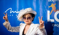 Yoko Ono rejoint Bill Murray chez Wes Anderson