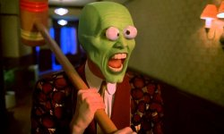"Jim Carrey tenté par une suite de ""The Mask"", l'acteur impose sa condition"