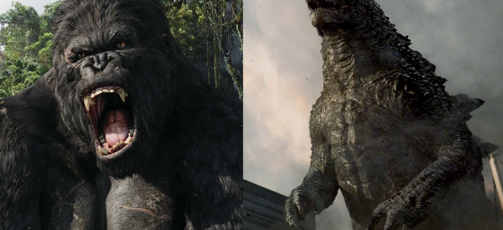 King Kong VS Godzilla : la Warner confirme l'affrontement !