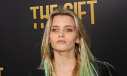 La Tour sombre : Abbey Lee au casting