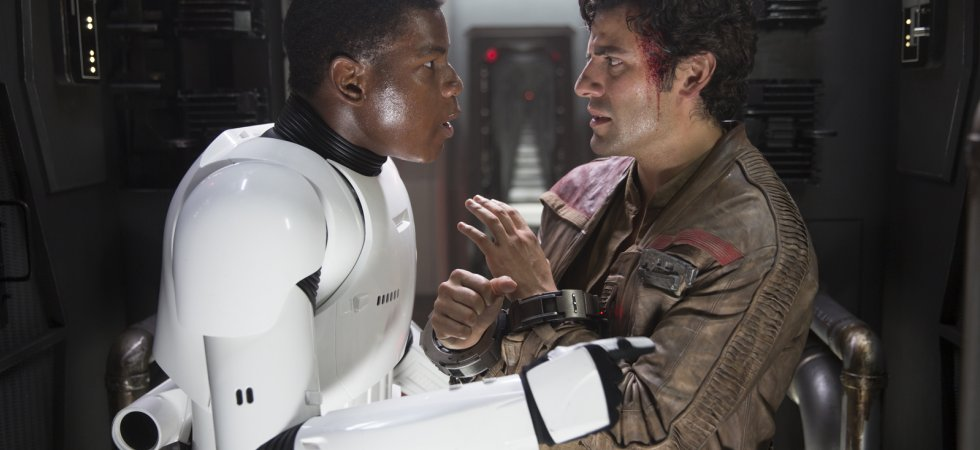 Star Wars : la solution pour rendre Hollywood plus gay-friendly ?