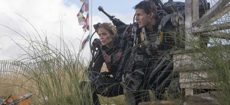 Edge of Tomorrow : Christopher McQuarrie donne des nouvelles de la suite