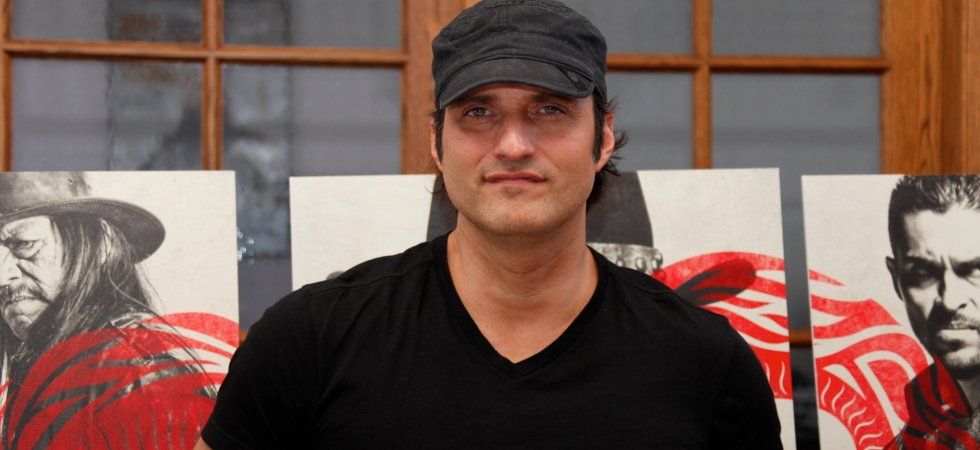 Robert Rodriguez à la réalisation d'Escape from New York ?