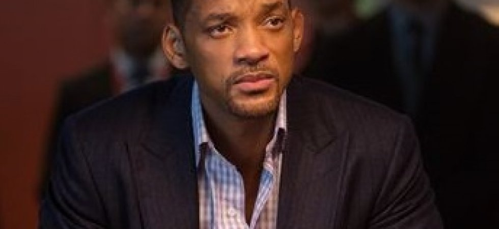 Collateral Beauty : Will Smith remplace Hugh Jackman face à Rooney Mara