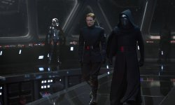 Box-office : Star Wars 7 toujours premier
