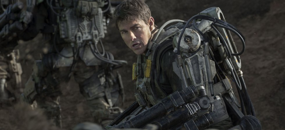 Edge of Tomorrow 2 : moins d'action au programme