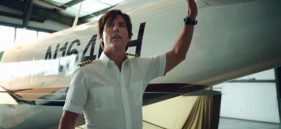 Barry Seal : Tom Cruise, responsable de la mort de deux pilotes ?