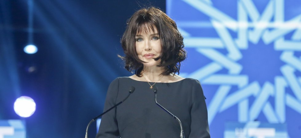 Isabelle Adjani va tourner sous la direction de Virginie Despentes