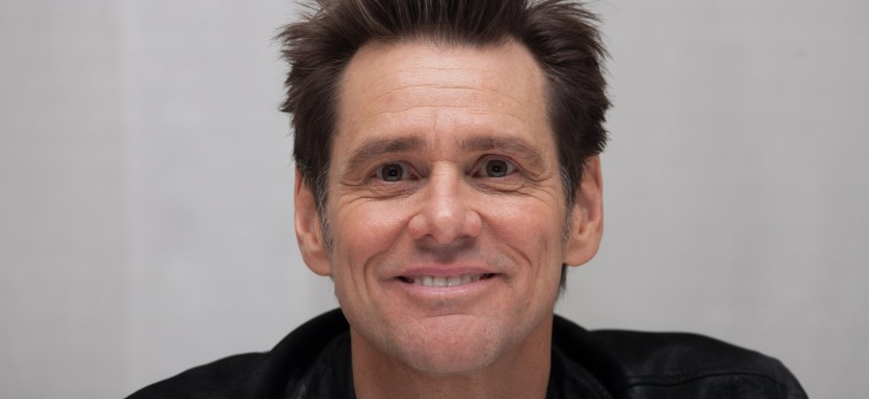 Jim Carrey future star d'un film d'horreur d'Eli Roth