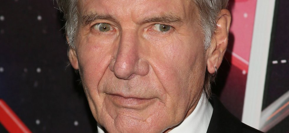 Harrison Ford se confie sur Star Wars et Indiana Jones 5