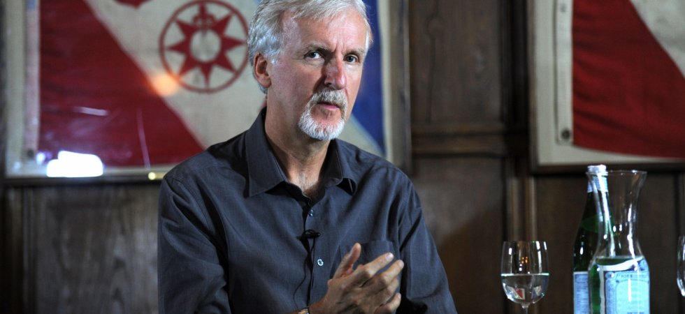James Cameron tacle Alien 3