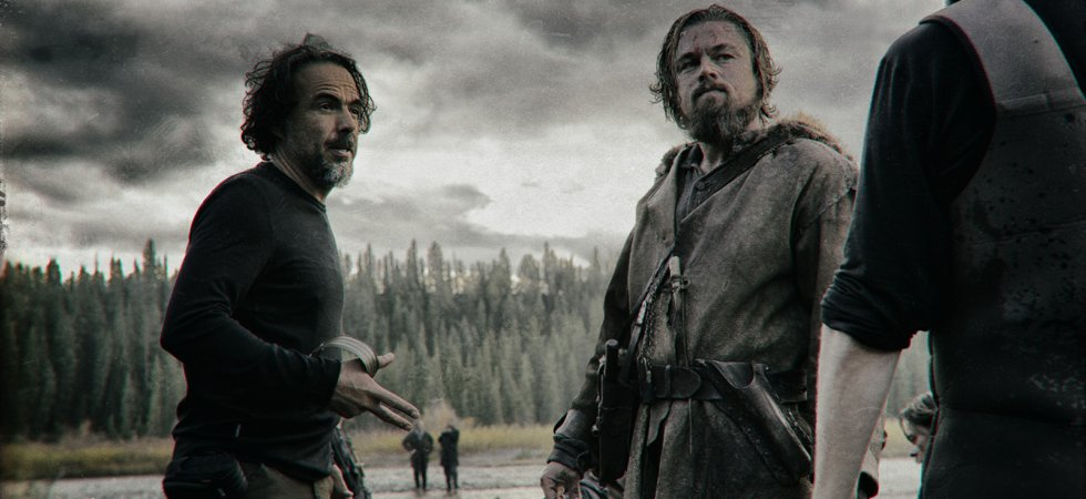Secrets de tournage : The Revenant