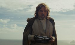 Star Wars 8 : Mark Hamill confirme que la Force a bien tué Luke Skywalker