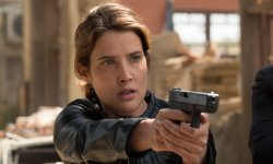 Spider-Man Far From Home : Cobie Smulders n'était pas au courant du twist final