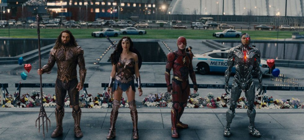 Justice League : le fils de Zack Snyder déplore les changements de Warner