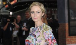Jungle Cruise : Emily Blunt dans le viseur de Disney