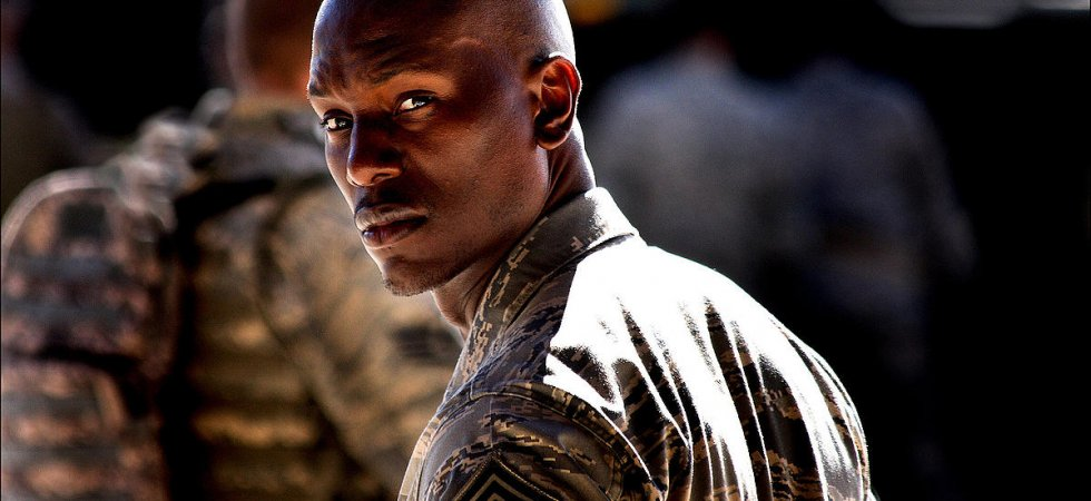 Green Lantern Corps : Tyrese Gibson confirme des discussions avec Warner