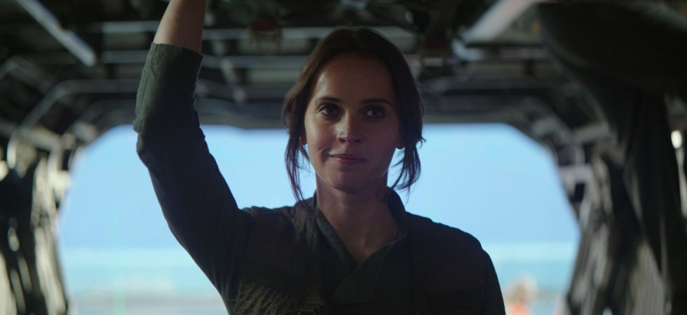 Rogue One : A Star Wars Story devient milliardaire !