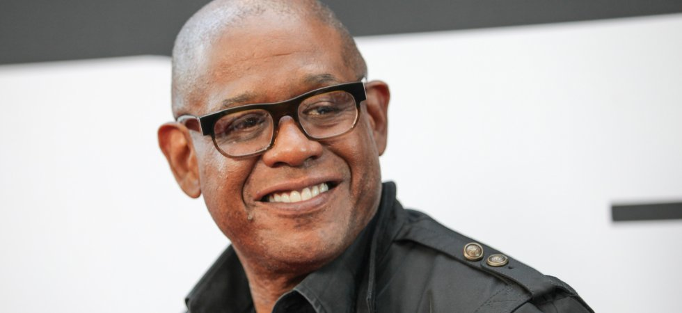 Black Panther : Forest Whitaker sera de la partie