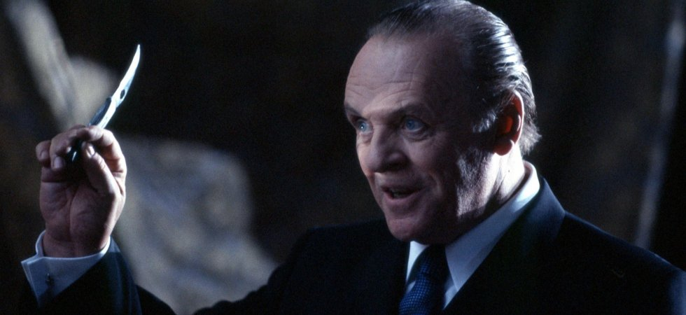 Anthony Hopkins regrette d'avoir incarné Hannibal une seconde fois