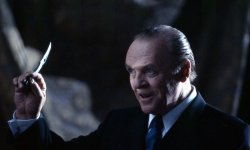 Hannibal : les regrets d'Anthony Hopkins