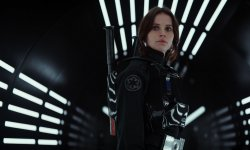 Rogue One repart en tournage !