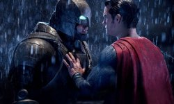 Secrets de tournage : Batman v Superman