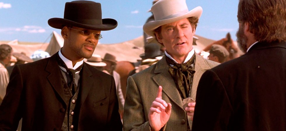 Will Smith regrette sa participation à Wild Wild West