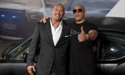 Vin Diesel et Dwayne Johnson sur le ring ?