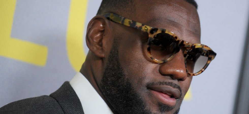 Space Jam 2 avec LeBron James : info ou intox ?