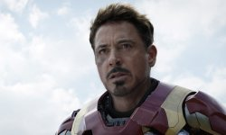 Robert Downey Jr. prêt pour Iron Man 4 ?