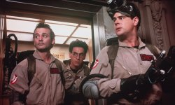 Bill Murray, dans le reboot de Ghostbusters