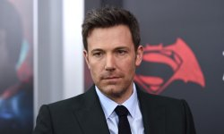 Justice League : Ben Affleck s'implique plus