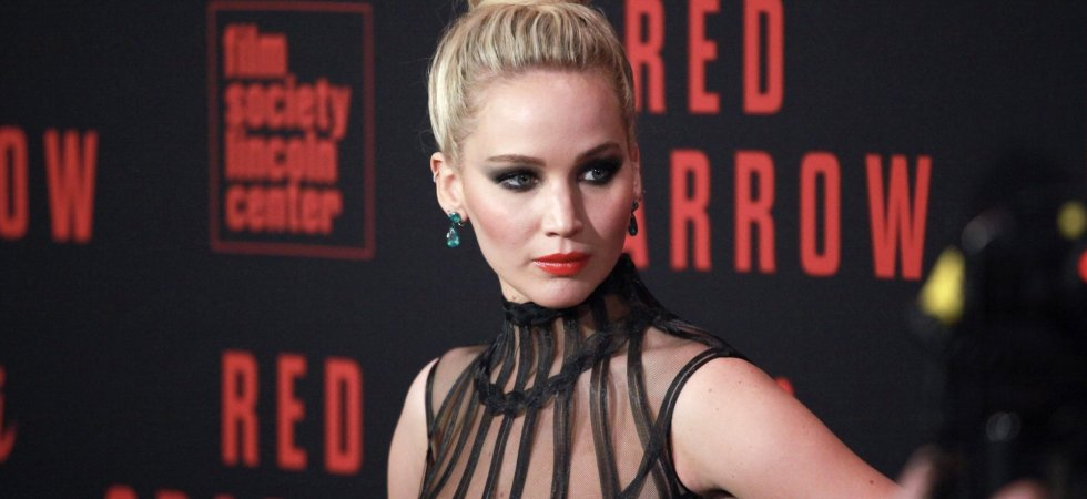 "Jennifer Lawrence a eu ""envie de tuer"" Harvey Weinstein"