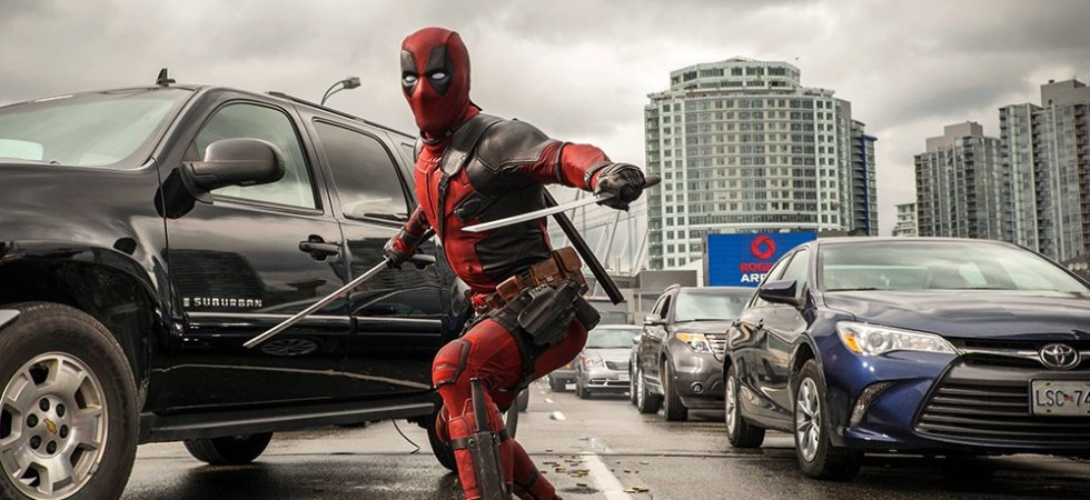 Deadpool 2 : la X Force sera de la partie !