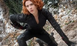 Un potentiel film sur Black Widow ?