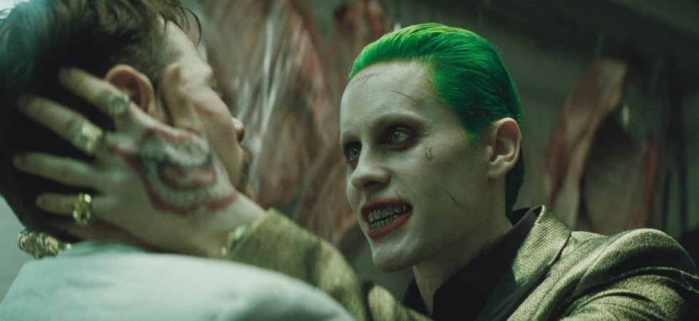 Jared Leto veut voir son Joker face à Batman