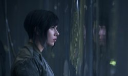 Ghost in the Shell : le producteur justifie le rôle-titre de Scarlett Johansson