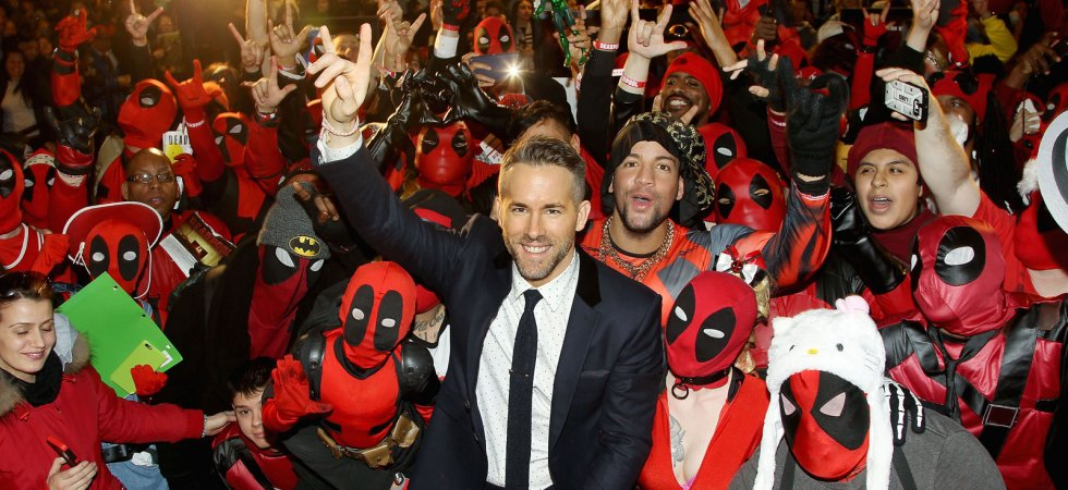 James Cameron et David Fincher, anges gardiens de Deadpool ?