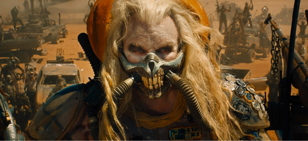 Décès de Hugh Keays-Byrne (Mad Max) : comment a-t-il transmuté en Immortan Joe ?