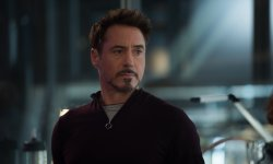 Spider-Man : Robert Downey Jr a signé !